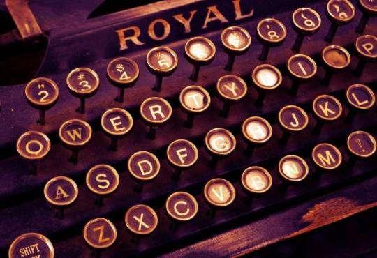 Технології Чому букви на клавіатурі не розташовані в алфавітному порядку історія стаття