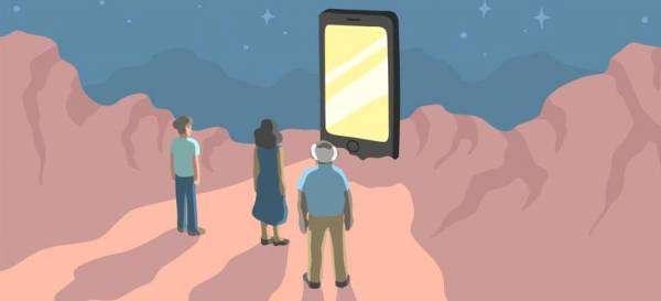 Що таке залежність від смартфона і як з нею боротися?
