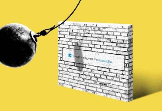 Інтернет Анонімність в мережі: реальність та міфи безпека стаття