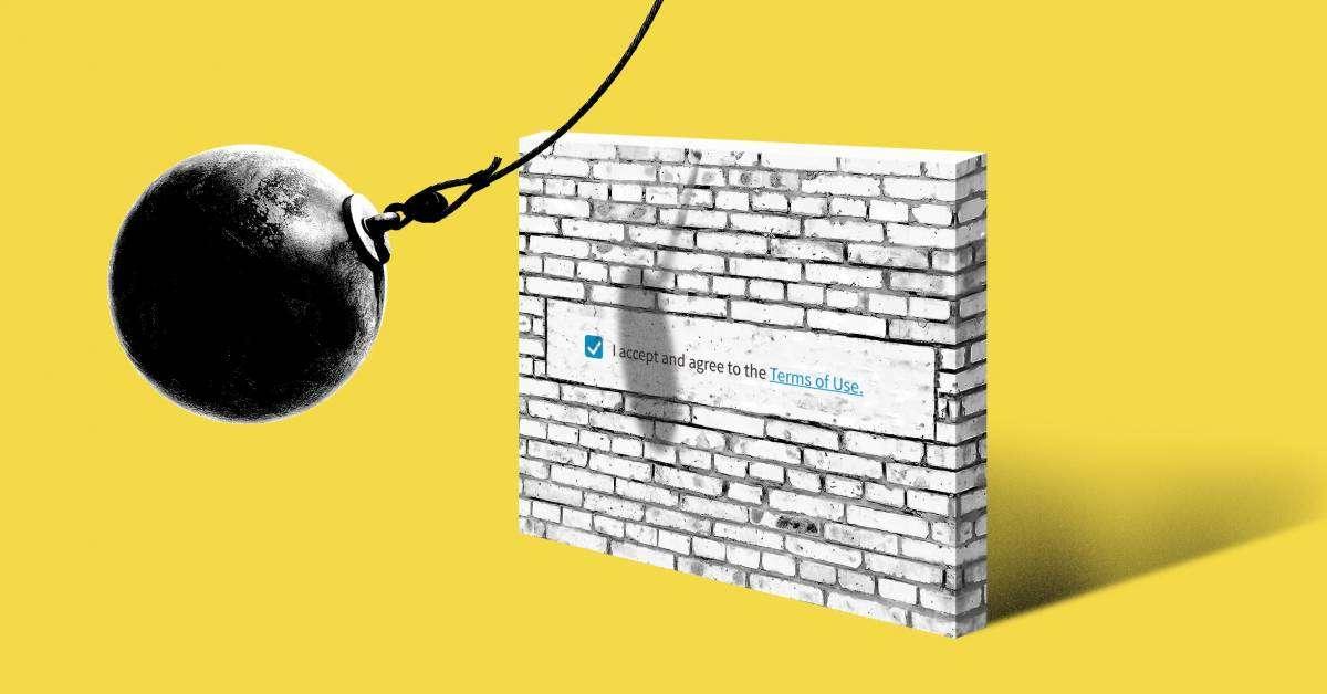Анонімність в мережі: реальність та міфи