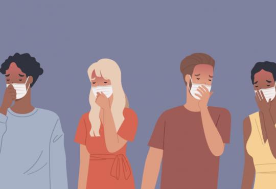 Життя Що таке «довгий коронавірус» і як з ним живуть здоров'я коронавірус стаття