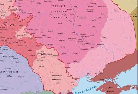 """Життя """"Золотий вік"""" України (закреслено) Речі Посполитої думка європа історія польща стаття твоя історія україна"""