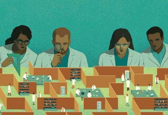 Технології Чи справді ми існуємо: що таке квантовий парадокс стаття фізика