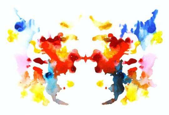 Життя Що таке тест Роршаха? медицина психологія стаття у світі