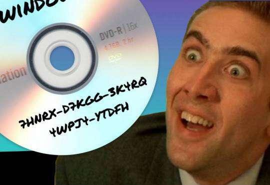 Інтернет Чому так небезпечні піратські програми. Windows проти Linux embed-video Microsoft Windows безпека відео росія
