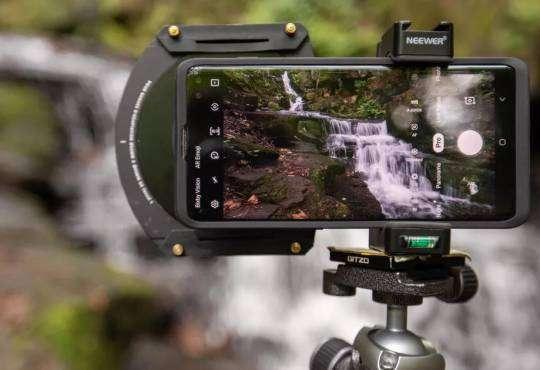 Життя Пікселі вже не важливі: як роблять фото сучасні смартфони