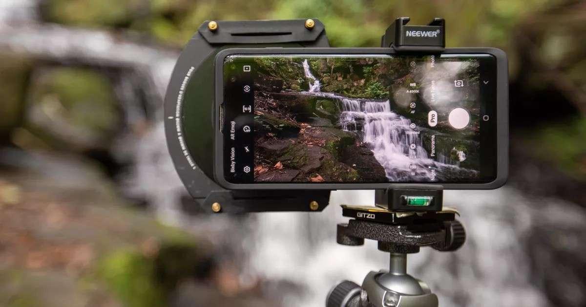Пікселі вже не важливі: як роблять фото сучасні смартфони