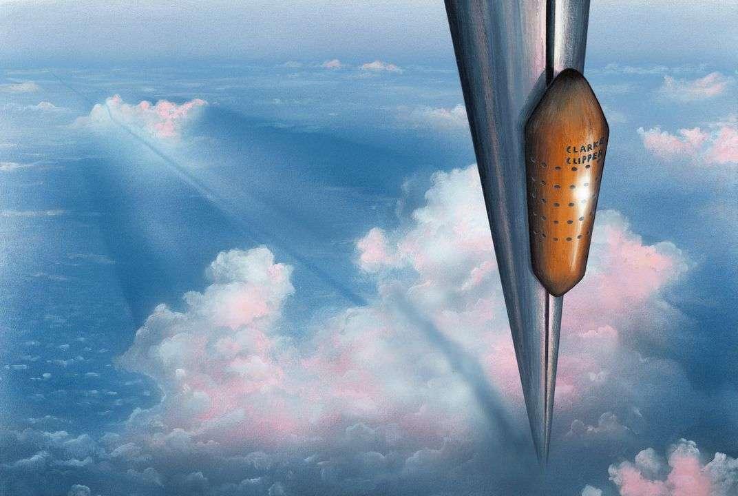 Чи можливо побудувати ліфт на орбіту?
