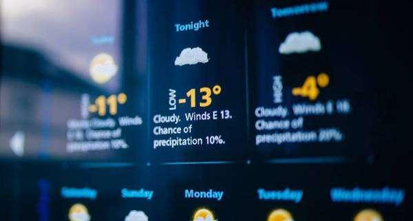 Чому нам досі важко передбачити погоду?
