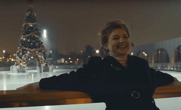Нова святкова українська музика