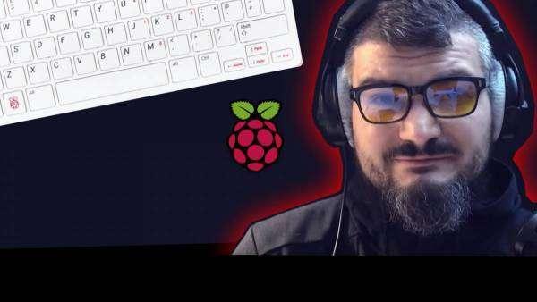 Чи можна НОРМАЛЬНО працювати на Raspberry Pi 400