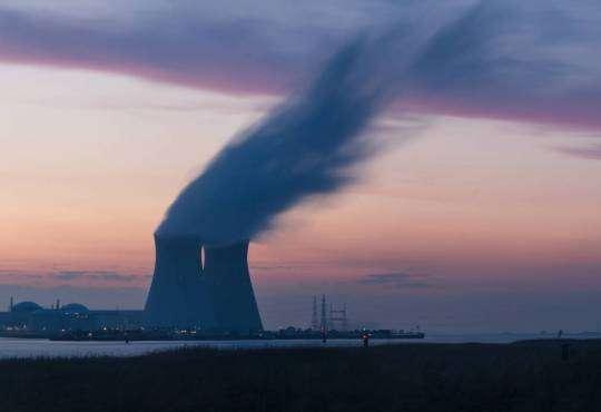 Технології Коли викидів стане забагато: чи зможе атом зігріти світ? атомна енергетика енергетика клімат стаття