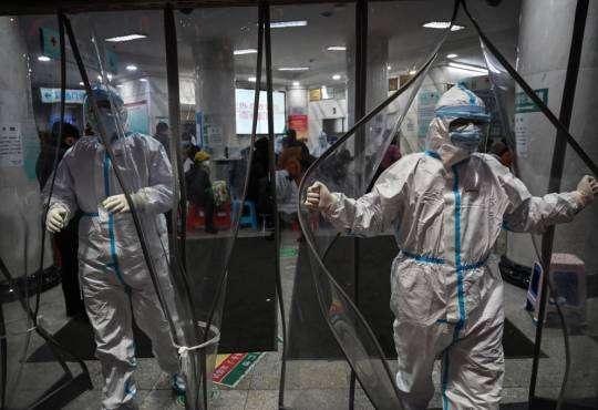 Життя Епідеміолог: пандемія закінчиться і нас очікують «ревучі двадцяті» безпека здоров'я стаття