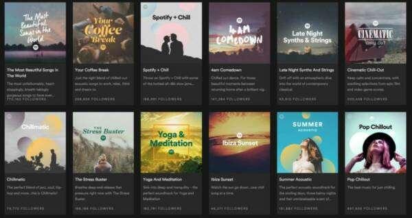 Spotify підозрюють у створенні артистів-привидів для невиплати роялті