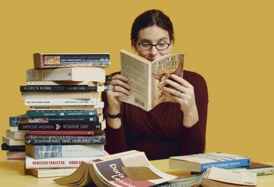 Життя Як читання впливає на мозок? здоров'я мозок стаття