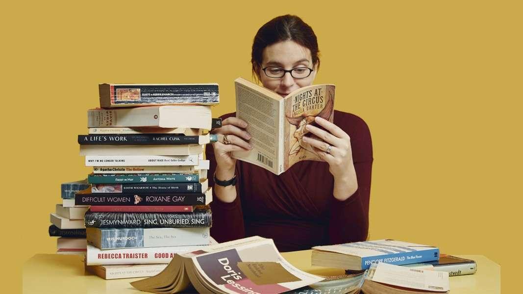 Як читання впливає на мозок?