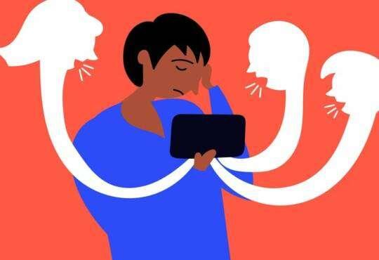 Технології Як штучний інтелект визначає токсичний онлайн-контент інтернет технології штучний інтелект