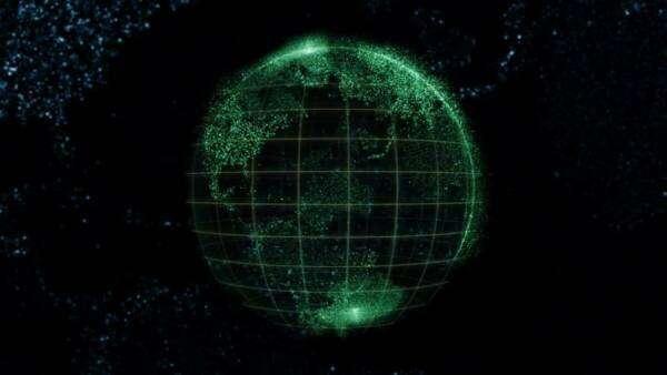 Планета Земля отримає «цифрового двійника»