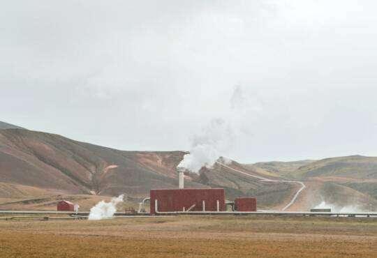 Технології Геотермальний стартап суттєво здешевить видобуток енергії енергетика клімат стаття