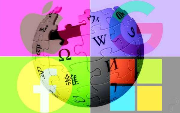Вікіпедія стане платною для IT-гігантів