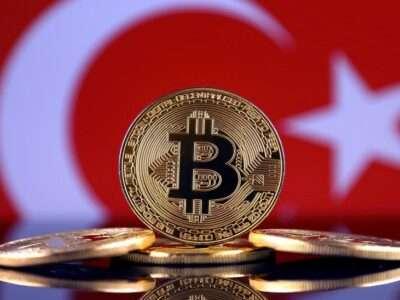 Технології Туреччина ввела повну заборону на криптовалюти гроші криптовалюти новина туреччина
