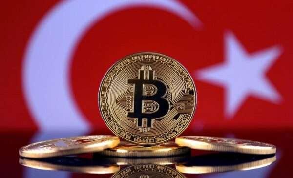Туреччина ввела повну заборону на криптовалюти