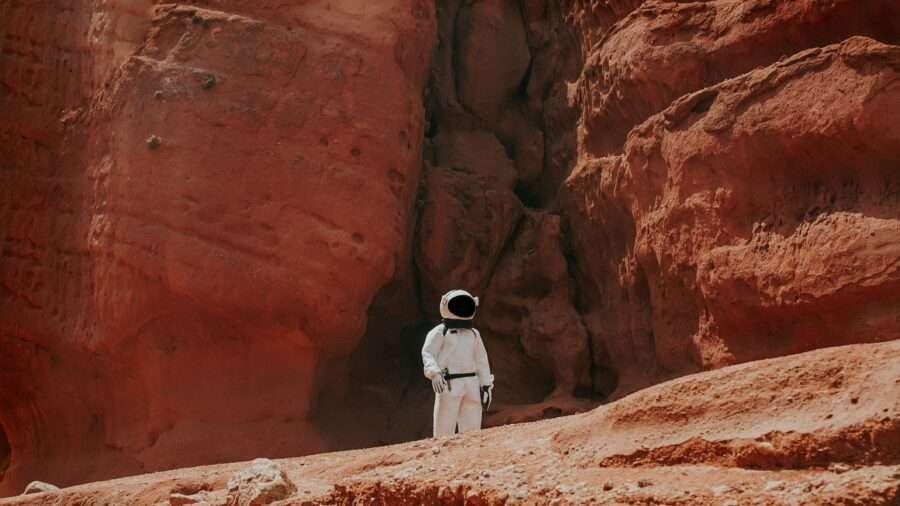 Ілон Маск пояснив, чому не всі з перших колонізаторів на Марсі виживуть