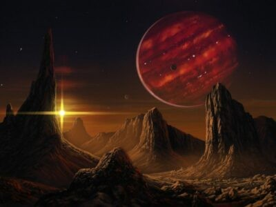 Технології Вчені виявили три зірки, які можуть розірватися від власного обертання nasa космос новина