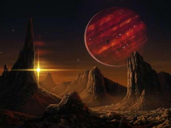 Вчені виявили три зірки, які можуть розірватися від власного обертання