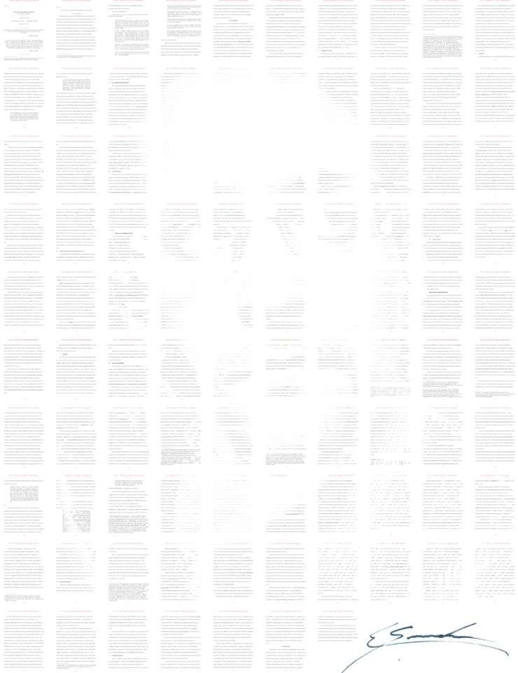 NFT криптопортрету Едварда Сноудена