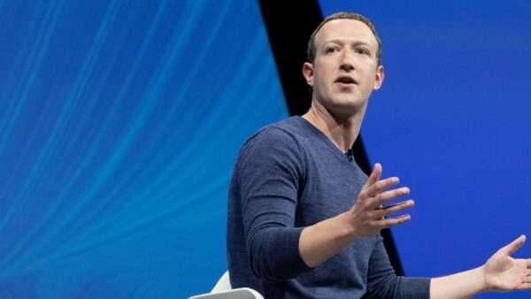 Марк Цукерберг зареєстрований у Signal, його номер виявився серед втрачених даних Facebook