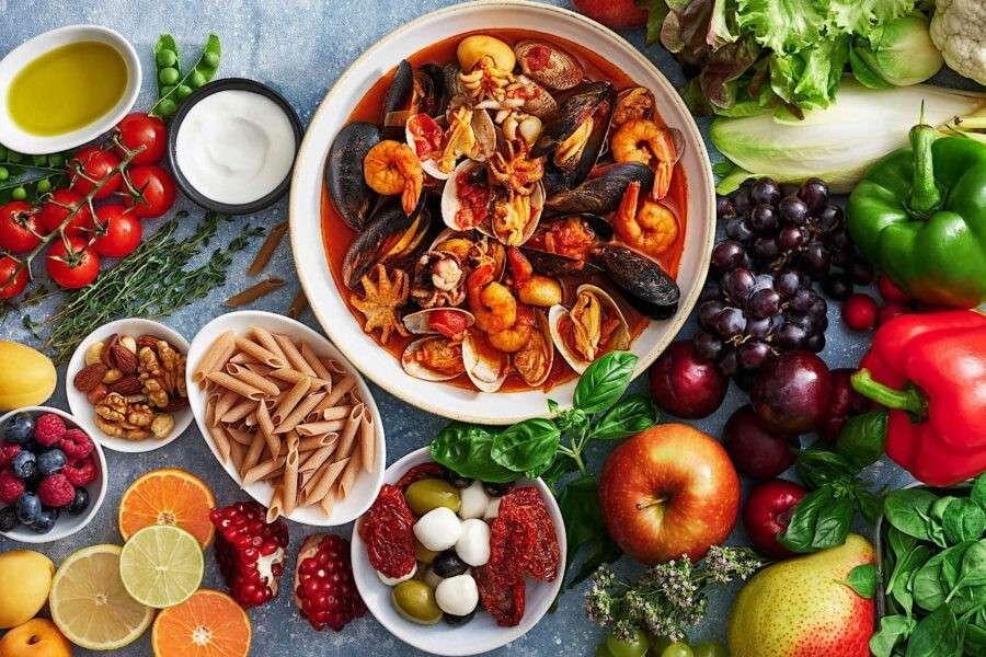 Рослинне харчування позитивно впливає на серцево-судинну систему