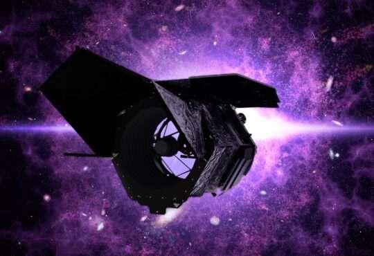 Технології Новий телескоп NASA потужніший за «Габбл» і здатен відкрити сотні тисяч нових планет астрономія космос стаття