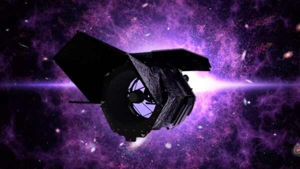 Новий телескоп NASA потужніший за «Габбл» і здатен відкрити сотні тисяч нових планет