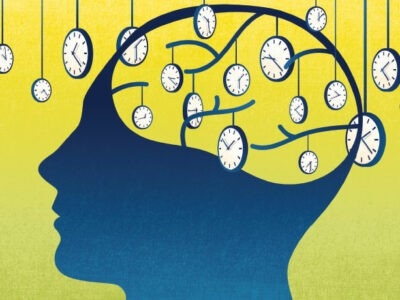 Життя Як наш мозок сприймає час мозок наука психологія стаття