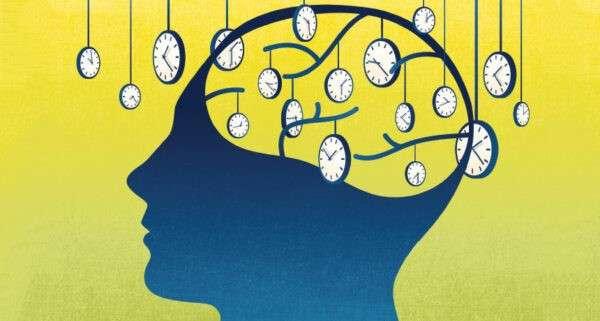 Як мозок змінює наше сприйняття часу