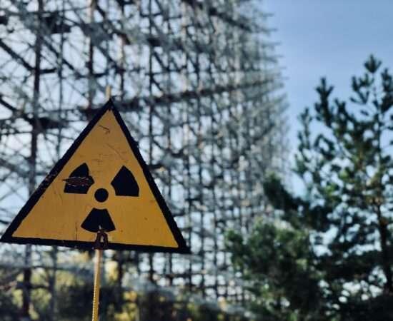 Технології Що відбувається із лавою під реактором ЧАЕС? атомна енергетика стаття Чорнобиль