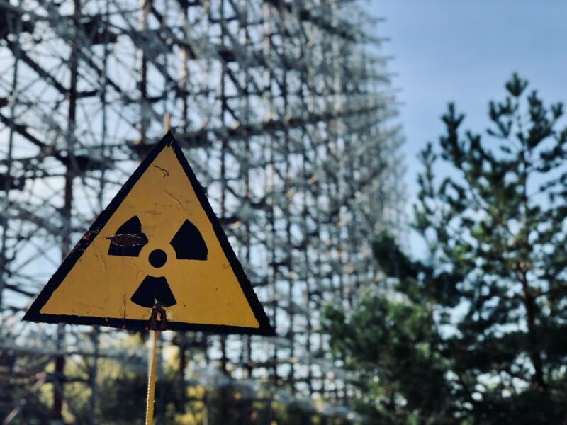 Що відбувається із лавою під реактором ЧАЕС?