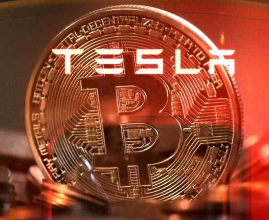 Технології Tesla зупинила продаж автомобілів за біткойни й обвалила ринок криптовалют bitcoin tesla електромобіль ілон маск криптовалюти новина