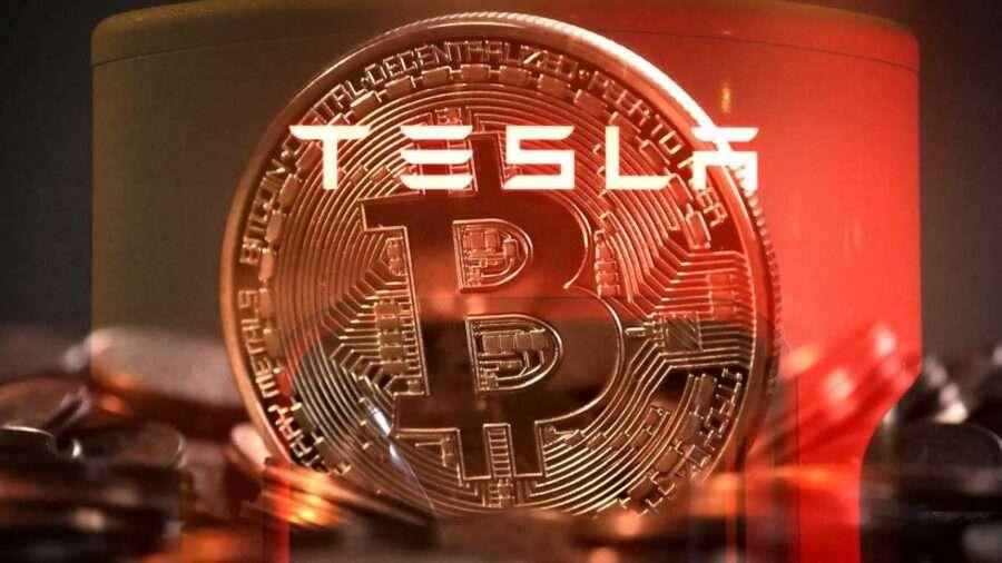 Tesla зупинила продаж автомобілів за біткойни й обвалила ринок криптовалют