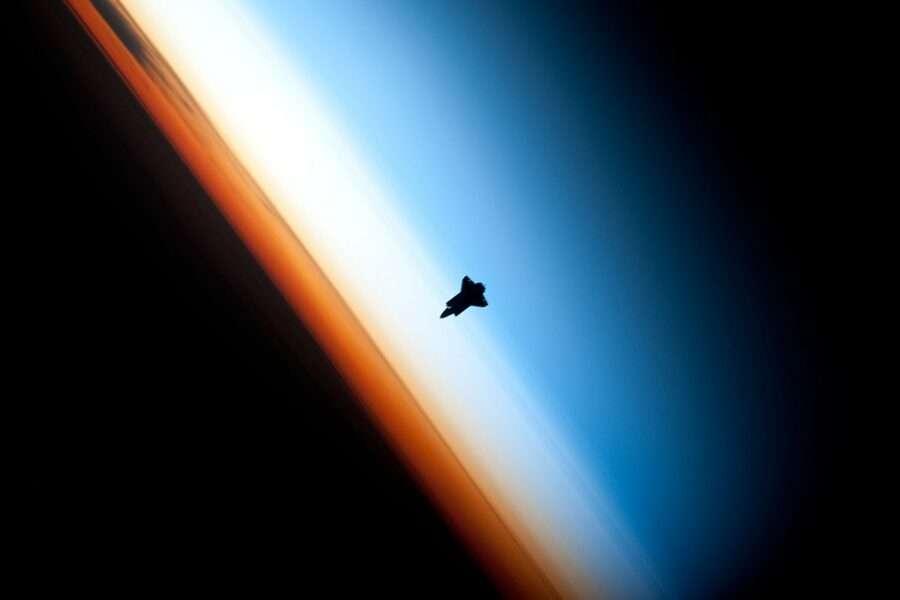Парникові гази поступово руйнують верхні шари атмосфери