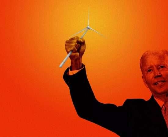 Технології Чому США стали посилено інвестувати у вітряну енергетику екологія енергетика стаття