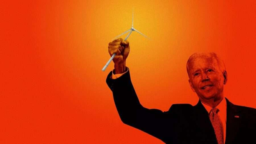 Чому США стали посилено інвестувати у вітряну енергетику
