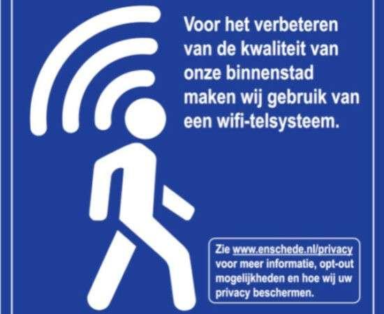 Життя Місто в Нідерландах оштрафували за стеження за людьми через wi-fi безпека європа нідерланди новина