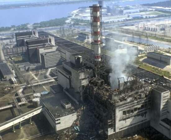 Життя Як чорнобильська катастрофа вплинула на гени людей? здоров'я радіація стаття