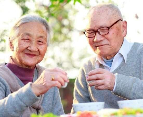 Життя Секрет довголіття: як генетика впливає на тривалість життя здоров'я італія наука стаття