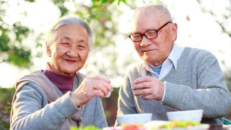 Секрет довголіття: як генетика впливає на тривалість життя