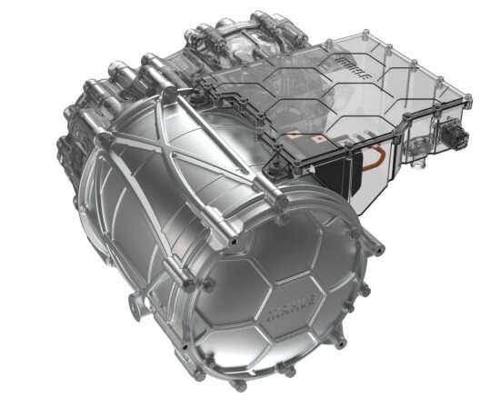 Технології Як діє двигун із заявленими 95% ККД електромобіль стаття