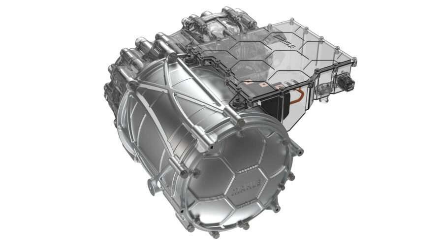 Як діє двигун із заявленими 95% ККД