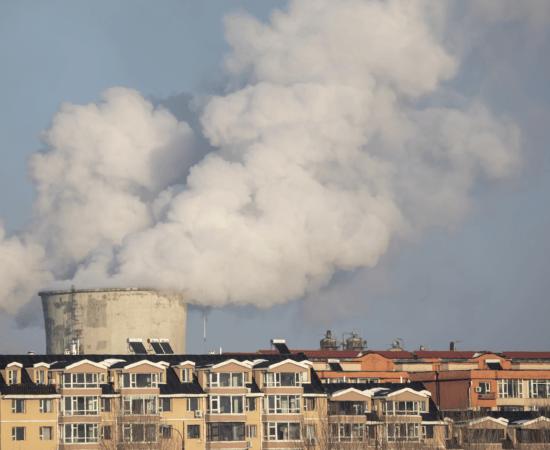 Технології Китай створює викидів вуглекислого газу більше, ніж США, Європа та Індія разом екологія клімат кнр стаття